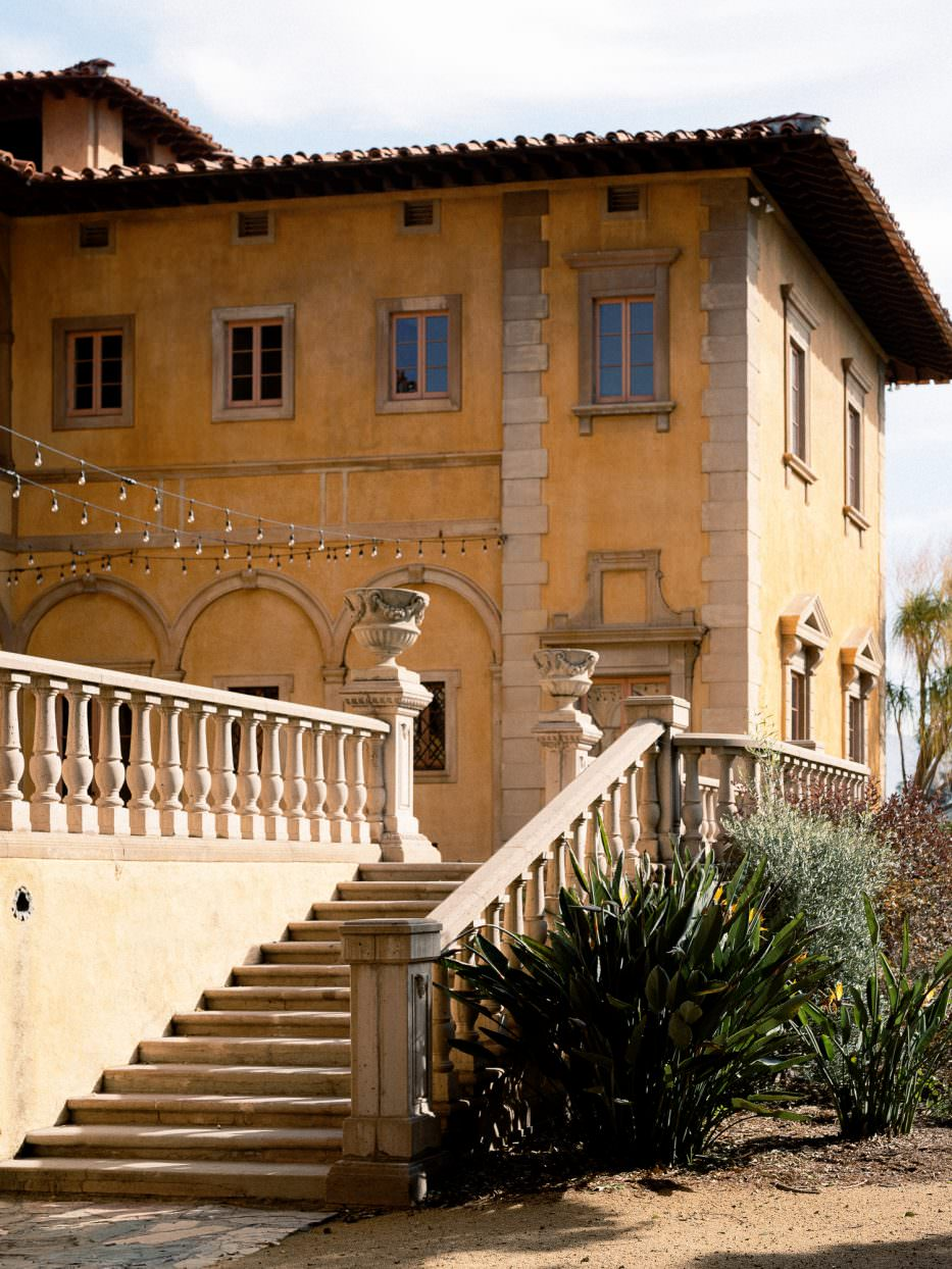Villa del sol d'oro wedding photographer dennis roy coronel photography